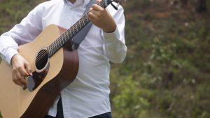 Guitarra Allan
