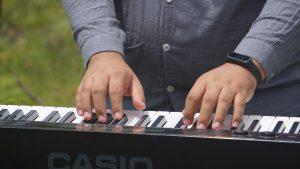 Piano David